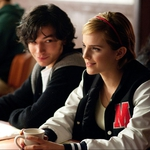 "Image for the Film programme ""The Perks of Being a Wallflower"""
