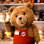 "Image for the Film programme ""Ted"""