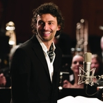 "Image for the Arts programme ""Jonas Kaufmann: You Mean the World to Me"""