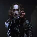 "Image for the Film programme ""The Crow"""