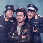 "Image for the Sitcom programme ""Hogan's Heroes"""