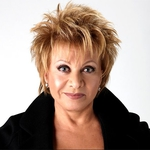 "Image for the Entertainment programme ""Elaine Paige on Sunday"""