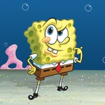 "Image for the Animation programme ""Sponge Bob Square Pants"""