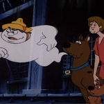 "Image for the Film programme ""Scooby-Doo and the Boo Brothers"""
