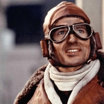 "Image for the Film programme ""Biggles"""