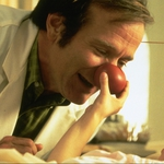 "Image for the Film programme ""Patch Adams"""
