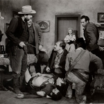"Image for the Film programme ""Quantrill's Raiders"""