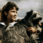 "Image for the Film programme ""Greyfriars Bobby: The True Story of a Dog"""