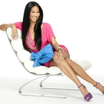 "Image for the Documentary programme ""Kimora: Life in the Fab Lane"""