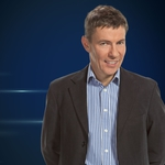 "Image for the News programme ""Andrew Pierce"""