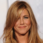 "Image for the Documentary programme ""Jennifer Aniston"""