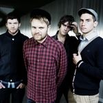 "Image for the Music programme ""Enter Shikari"""