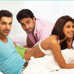 "Image for the Film programme ""Dostana"""