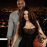 "Image for the Soap programme ""Khloe and Lamar"""