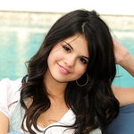 "Image for the Music programme ""Selena Gomez"""