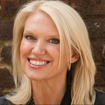 "Image for the Talk Show programme ""Anneka Rice"""