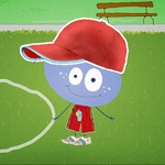 "Image for the Childrens programme ""Stick with Mick"""