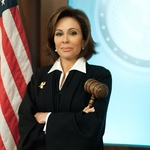 "Image for the News programme ""Justice with Judge Jeanine"""