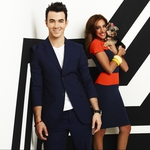 "Image for the Reality Show programme ""Married to Jonas"""