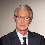 "Image for the Talk Show programme ""Paul O'Grady"""