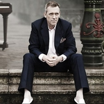 "Image for the Music programme ""Hugh Laurie's Blues Changes"""