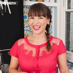 "Image for the Cookery programme ""Rachel Khoo's Kitchen Notebook: London"""