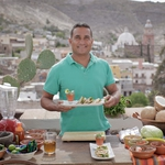 "Image for the Cookery programme ""Mexican Fiesta with Peter Kuruvita"""