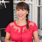 "Image for the Cookery programme ""Rachel Khoo's Kitchen Notebook: Cosmopolitan Cook"""