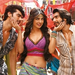 "Image for the Film programme ""Gunday"""