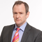 "Image for the Music programme ""Alexander Armstrong"""