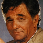 "Image for the Film programme ""Columbo: A Matter of Honor"""