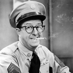 "Image for the Sitcom programme ""The Phil Silvers Show"""