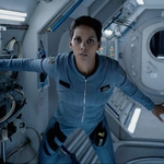 "Image for the Science Fiction Series programme ""Extant"""