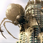 "Image for the Film programme ""Big Ass Spider!"""