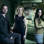 "Image for the Science Fiction Series programme ""12 Monkeys"""