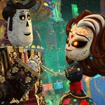 "Image for the Film programme ""The Book of Life"""