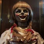 "Image for the Film programme ""Annabelle"""