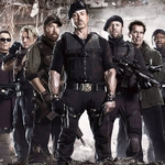 "Image for the Film programme ""The Expendables 3"""