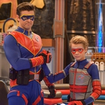 "Image for the Childrens programme ""Henry Danger"""