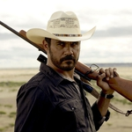 "Image for the Film programme ""Mystery Road"""
