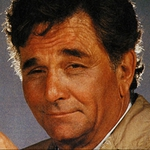 "Image for the Film programme ""Columbo: Murder, a Self-Portrait"""