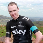 "Image for the Documentary programme ""Chris Froome: Sports Life Stories"""