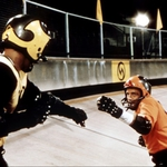 "Image for the Film programme ""Rollerball"""