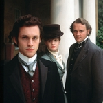 "Image for the Drama programme ""Daniel Deronda"""