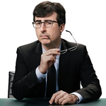 "Image for the Comedy programme ""Last Week Tonight with John Oliver"""