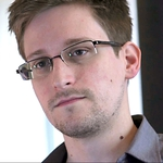 "Image for the Documentary programme ""CITIZENFOUR"""