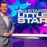 "Image for the Game Show programme ""Big Star's Little Star"""