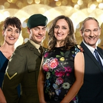 "Image for the Game Show programme ""The People's Strictly for Comic Relief"""