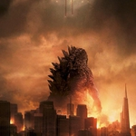 "Image for the Film programme ""Godzilla"""