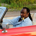 "Image for the Music programme ""Reginald D Hunter's Songs of the South"""